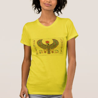 Het Overhemd van de Valk van Horus T Shirts