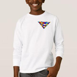 Het Overhemd van de Voorlichting van het autisme T Shirt