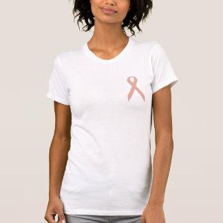 Het Overhemd van de Voorlichting van Kanker van de T Shirt