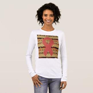 Het overhemd van de Voorlichting van Kanker van de T Shirts