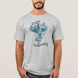 Het overhemd van de Vrijheid van Overwatch van het T Shirt