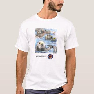 Het Overhemd van de Week van de Voorlichting van T Shirt