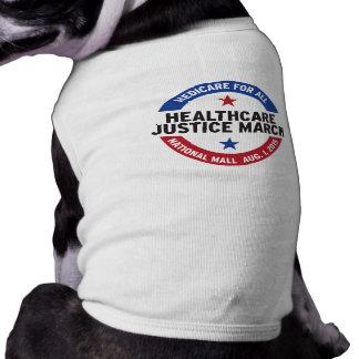 Het overhemd van Doggie Shirt