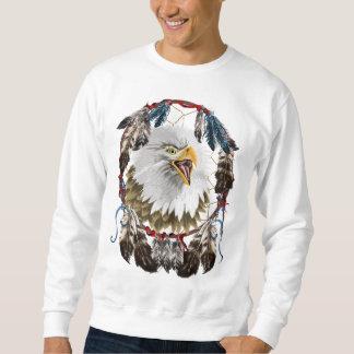 Het Overhemd van Eagle_Dreamcatcher Trui