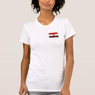 Het Overhemd van Egypte - الحرية Shirt