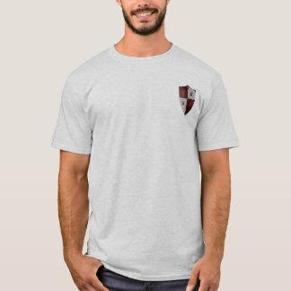 Het Overhemd van El Cid T Shirt