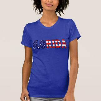 Het Overhemd van Florida T Shirt