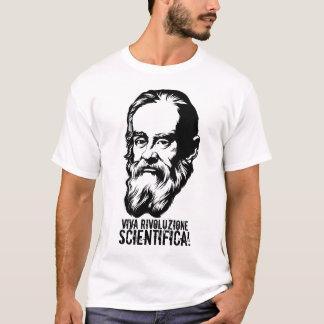Het Overhemd van Galileo Galilei T Shirt