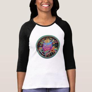 Het Overhemd van Gras van Mardi T Shirt