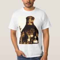 Het Overhemd van Haile Selassie van de koning Shirt