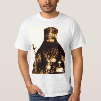 Het Overhemd van Haile Selassie van de koning T Shirt