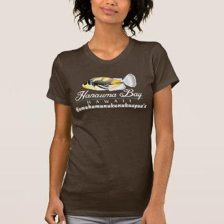 Het Overhemd van Hawaï van Humuhumunukunukuapua'a T Shirt