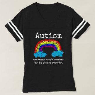 Het overhemd van het autisme t shirts