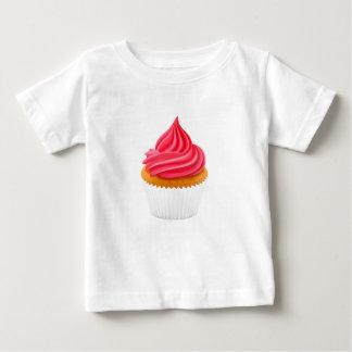 Het Overhemd van het Baby van Cupcake Baby T Shirts