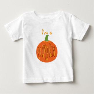 Het Overhemd van het Baby van de pompoen Baby T Shirts