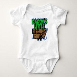 Het Overhemd van het Baby van de Vriend van de Romper