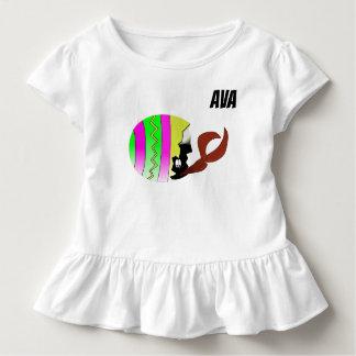 Het Overhemd van het Baby van Louisiane Cajun van Kinder Shirts