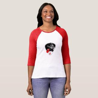 Het Overhemd van het Broodje van de rots n - door T Shirt
