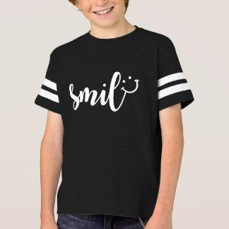 Het Overhemd van het Football van het Kind van de T Shirt