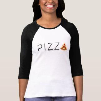 Het Overhemd van het Honkbal van Emoji Longsleeve
