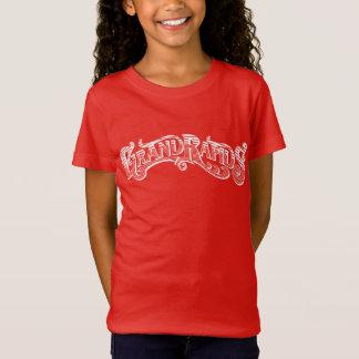 Het Overhemd van het Kind van Grand Rapids 1999 T Shirt
