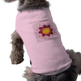 Het overhemd van het lieveheersbeestje voor kleine t-shirt