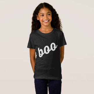 Het Overhemd van het Meisje van het BOE-GEROEP T Shirt