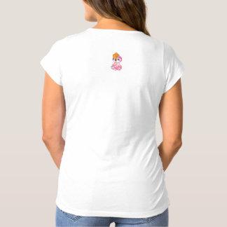 Het Overhemd van het Moederschap van de reis Zwangerschapskleding
