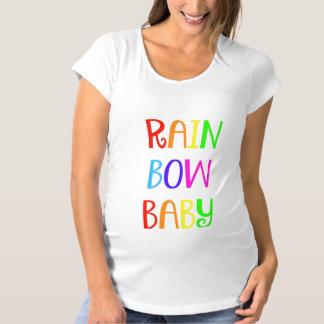 Het Overhemd van het Moederschap van het Baby van Zwangerschapskleding