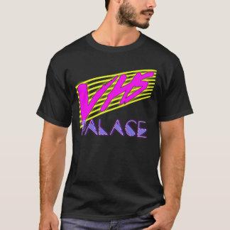 Het overhemd van het Paleis van VHS T Shirt