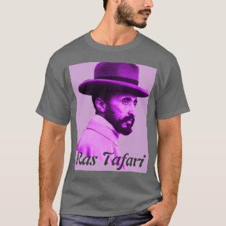 Het Overhemd van het Pet van Tafari van Ras T Shirt