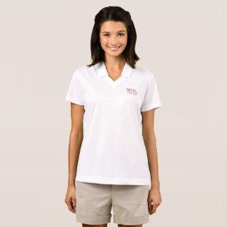 Het Overhemd van het Polo van de Vrouwen van het