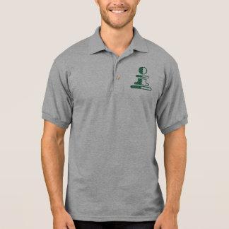 Het Overhemd van het Polo van het Mannen van het