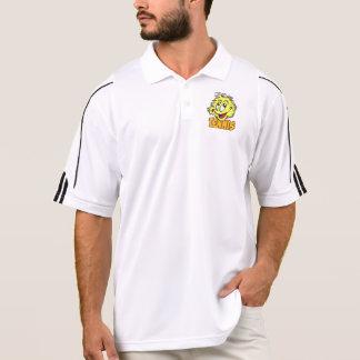 Het Overhemd van het Polo van het tennis
