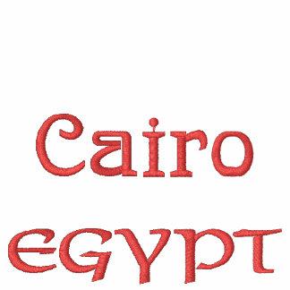 Het Overhemd van het Polo van Kaïro Egypte