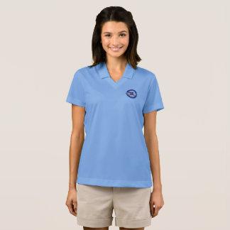 Het Overhemd van het Polo van vrouwen