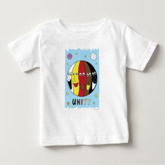 """Het Overhemd van het T-shirt van de """"EENHEID"""" voor"""