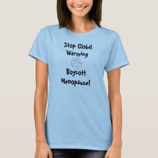 Het Overhemd van het T-shirt van de Overgang van