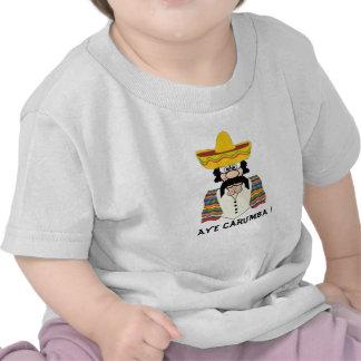 Het Overhemd van het T-shirt van de peuter,