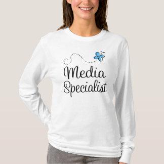 Het Overhemd van het T-shirt van de Vrouwen van de