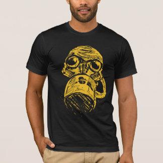 Het Overhemd van het T-shirt van het gasmasker