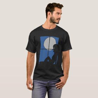 Het overhemd van het venster t shirt
