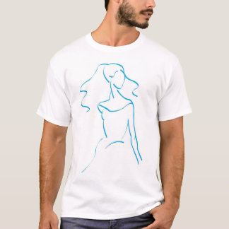 Het Overhemd van het Vrijgezellenfeest van Barrett T Shirt