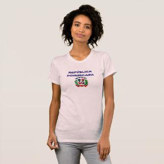Het Overhemd van het Wapenschild van de T Shirt
