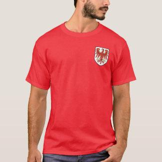 Het Overhemd van het Wapenschild van Tirol T Shirt