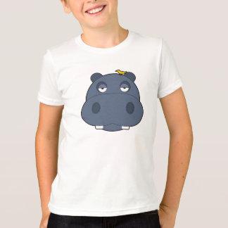 Het Overhemd van Hippo T Shirt