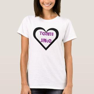 Het Overhemd van Jake van het team T Shirt