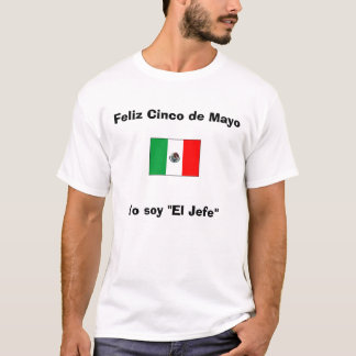 Het Overhemd van Jeff T Shirt