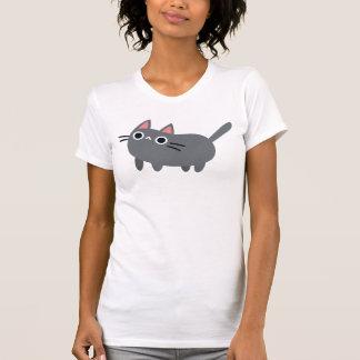 Het overhemd van Kurochan T Shirt