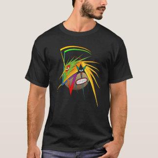 """Het Overhemd van Mandala van de """"Rekening"""" T Shirt"""